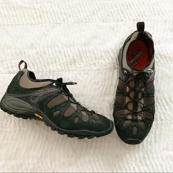 Merrell Other - Merrell Continuum Vibram Hiking Outdoor Shoes